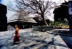 Osho Commune International - Pune