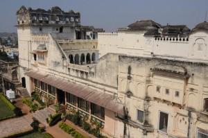 Rai Praveen Mahal - Orchha