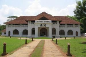 Sakthan Thampuran Palace