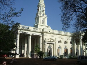 St George's Cathedral, Chennai