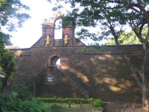 Thalassery Fort-kannur