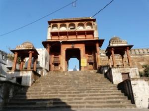 Varaha Temple pushkar
