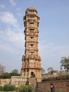 VijayStambha chittorgarh