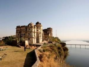 bhainsrorgarh fort chittorgarh