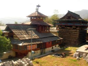mamleshwar mahadev temple