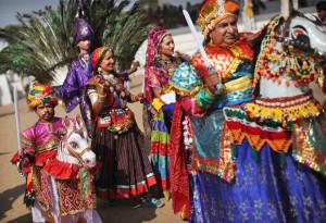 pushkar culture
