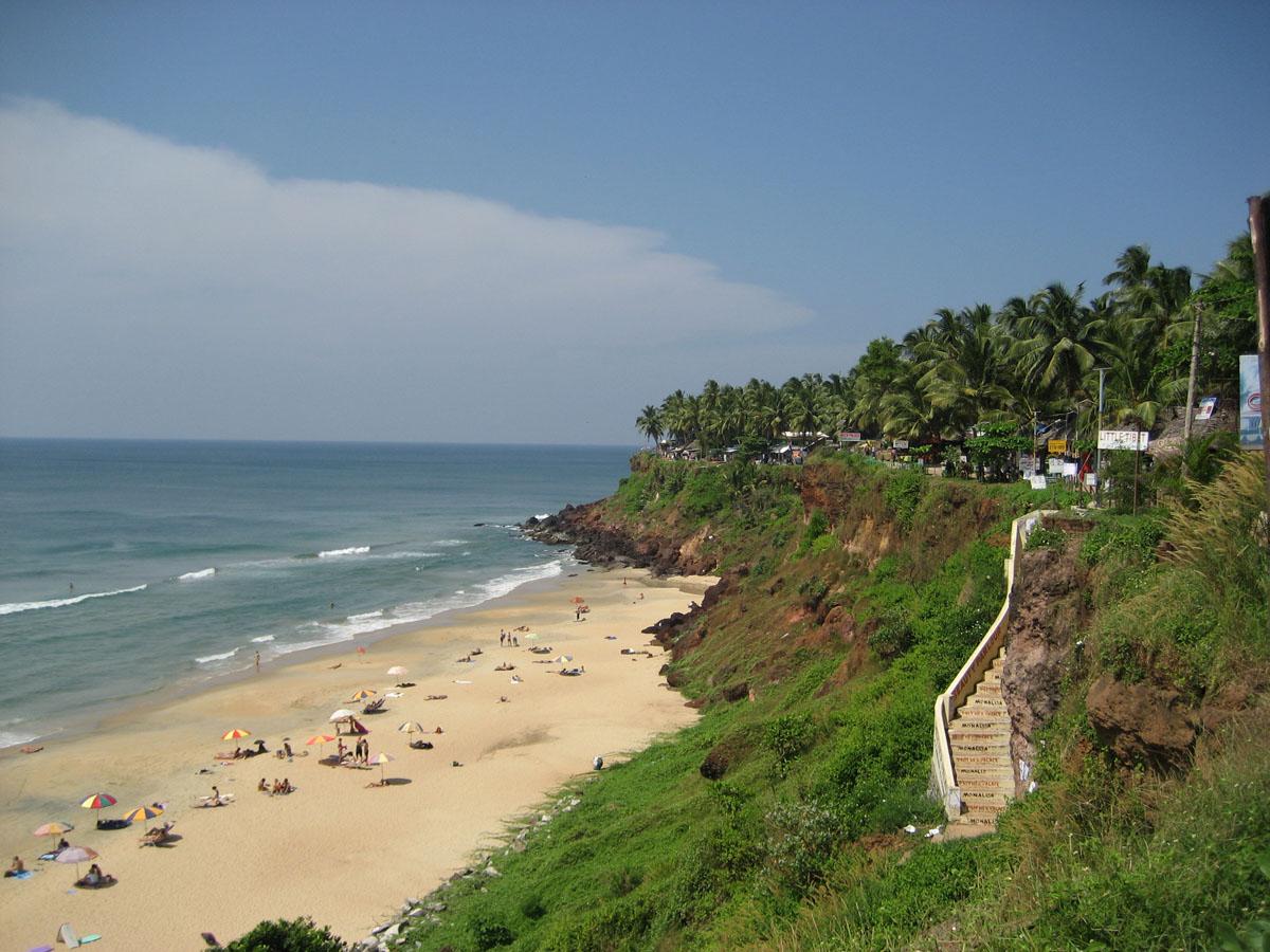 Varkala India  city photos : Varkala Travel Guide | India Travel Guide