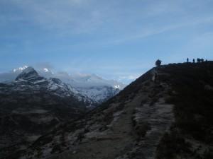 yuksom Dzongri trekking