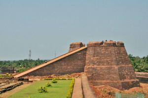 Bekal Fort Kerala