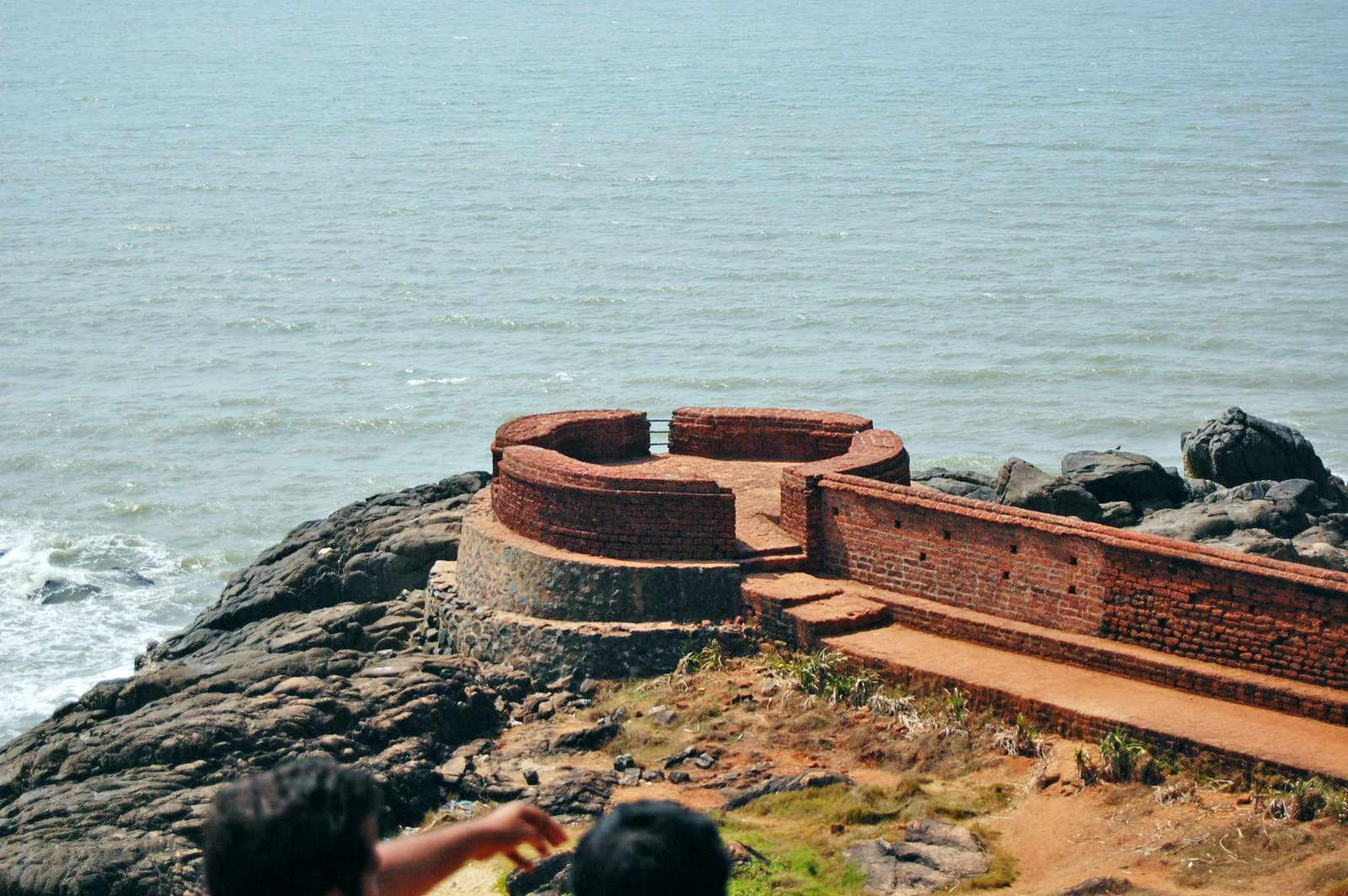 Bekal India  City new picture : Bekal Fort Kerala | India Travel Guide