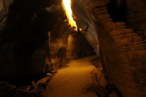 Belum caves Kurnool