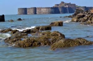 Janjira fort murud