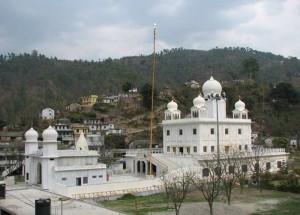Reetha Sahib Gurudwara