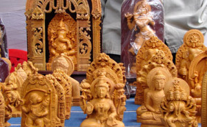 banavasi art-and-craft