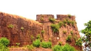 cabo de rama fort-Goa