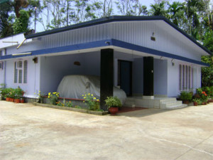 homestay in india