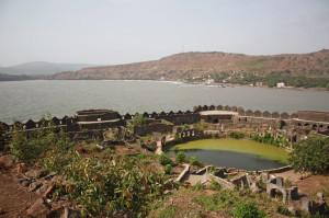janjira fort alibagh