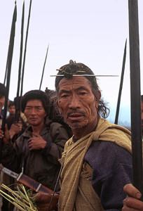 ziro apatani tribal