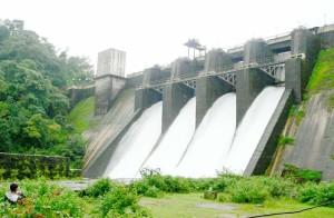Anjunem Dam Goa