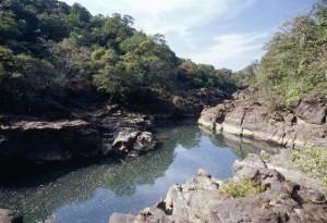 Devil's Canyon Goa