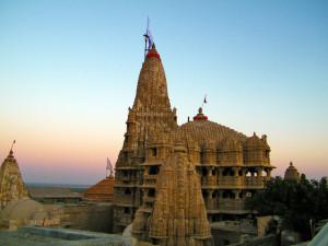 Dwarakadhish Temple - Dwara