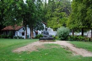 Gandhi Ashram - Ahmedabad