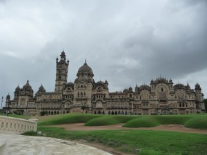 Lakshmi Vilas Palace Baroda