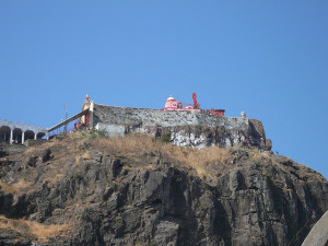 Mahakali Temple Pavagadh