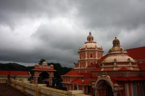 Mahalaxmi Temple - Ponda-Goa