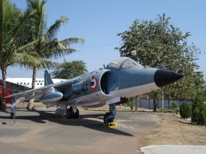 Naval Aviation Museum Goa