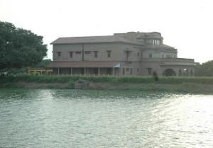 NeelamBag Palace