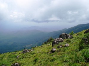 Ponmudi hill stations