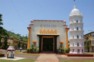 Shri Ramnath Temple Goa