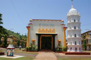 Shri Ramnath Temple Goa