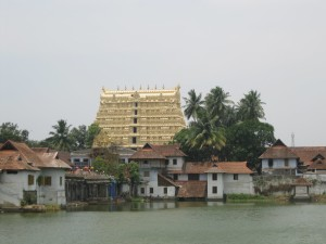 Sree Anantha Padmanabha Swamy