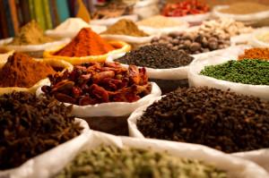 The Spice Plantations Goa