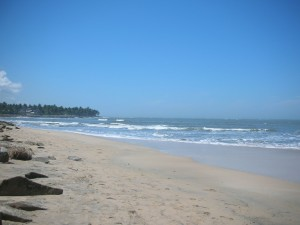 Thirumullavaram beach