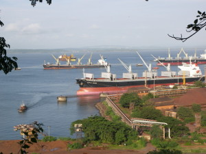 vasco da gama goa