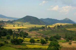 Araku Valley - Ananthagiri