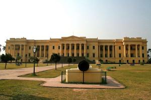 Hazarduari Palace Murshidabad