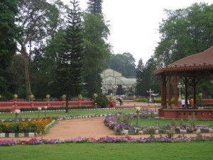 LalBagh Garden Bangalore