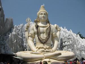 Shiva Statue Bangalore