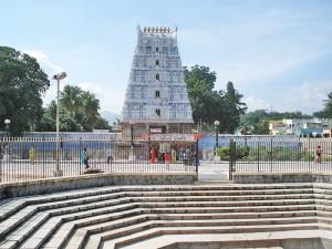 Srinivasa Mangapuram - tirupati