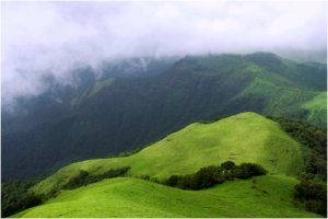 highest peak in Coorg