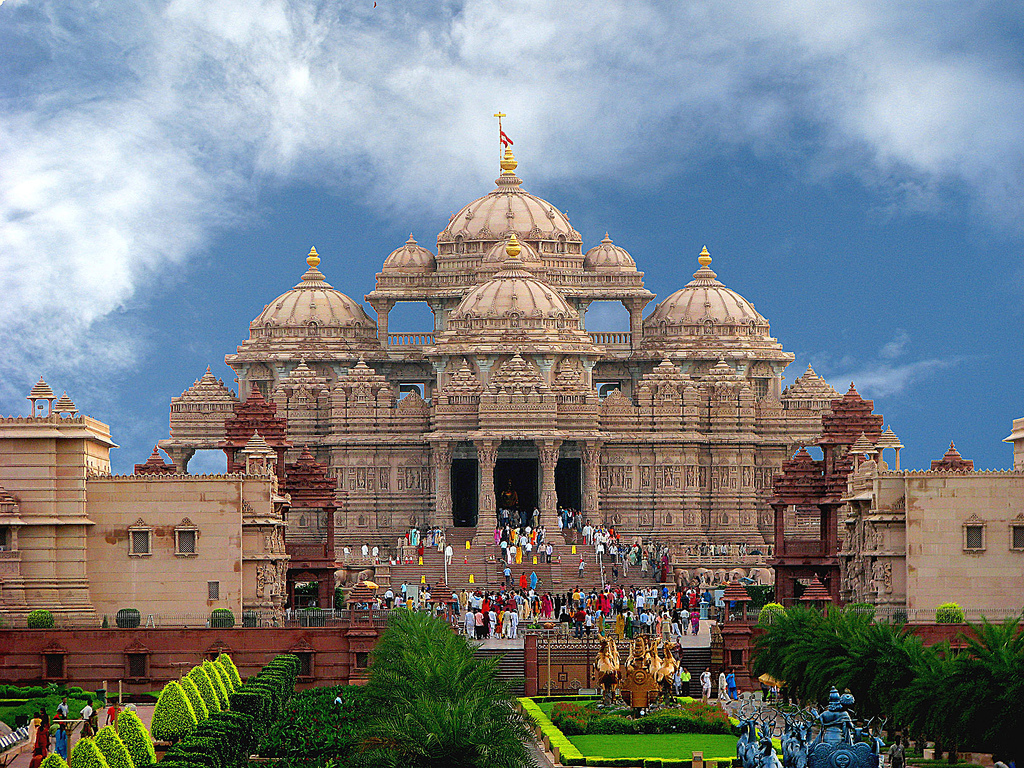 Places To Visit In Delhiindia Travel Guide India Travel