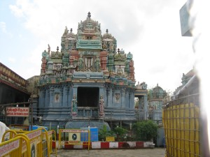 Ashtalakshmi Temple Chennai
