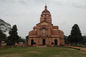 Cathedral Church of Redemption Delhi
