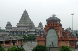 Chattarpur Mandir Delhi