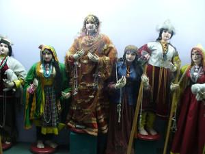 Dolls Museum Delhi