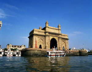 India -Gateway of India tourism destinations